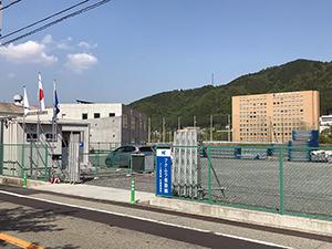 京都事務所①