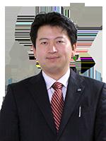 代表取締役 福村 鉄二