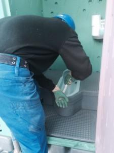 甲賀トイレ掃除2