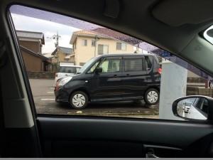 HP用 駐車